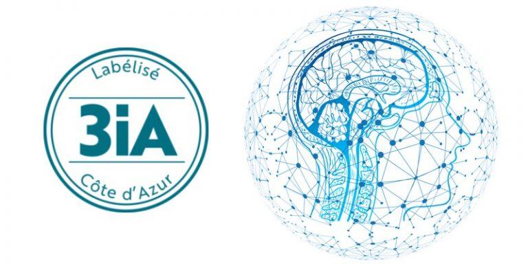 Le 3IA Côte d'Azur lance une nouvelle formation autour de l'intelligence artificielle en santé et en médecine