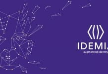 Idemia Bosch partenariat biométrique contrôle données visuelles