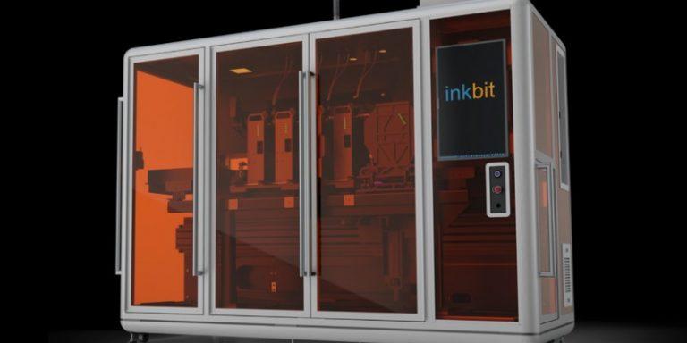 Inkbit souhaite démocratiser l'impression 3D à grande échelle grâce à l'intelligence artificielle