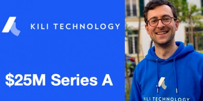 Kili Technology levée fonds investissement gestion données modèles intelligence artificielle