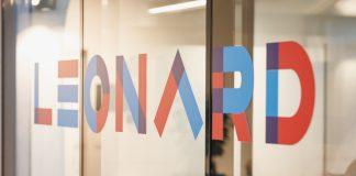 Leonard programme accélération start-up