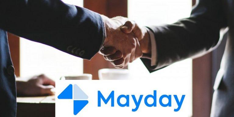 Mayday lève 2,5 millions d'euros afin de développer son logiciel de base de connaissance intelligente