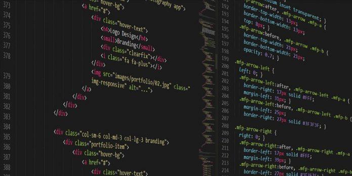 sondage métier compétences IT intelligence artificielle codage langage programmation