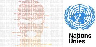 Rapport ONU Nations Unies terrorisme en ligne internet réseaux sociaux rapport algorithmes