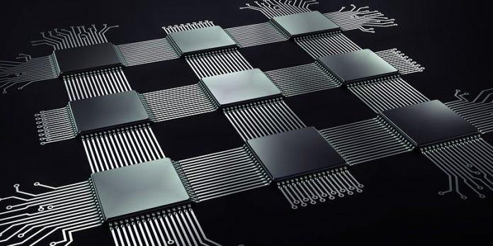 Ordinateur quantique Chine chercheurs processeurs puissants performant
