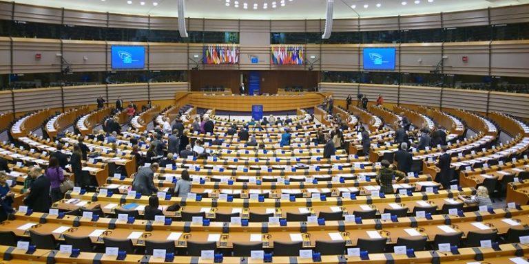 Le parlement européen adopte une résolution pour une meilleure gouvernance et un meilleur partage des données