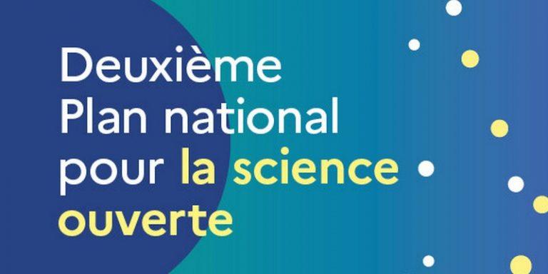 Lancement du second plan pour la science ouverte, orienté vers les données de la recherche