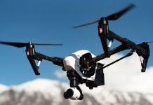 quadrirotor algorithme conduite autonome performance projet recherche