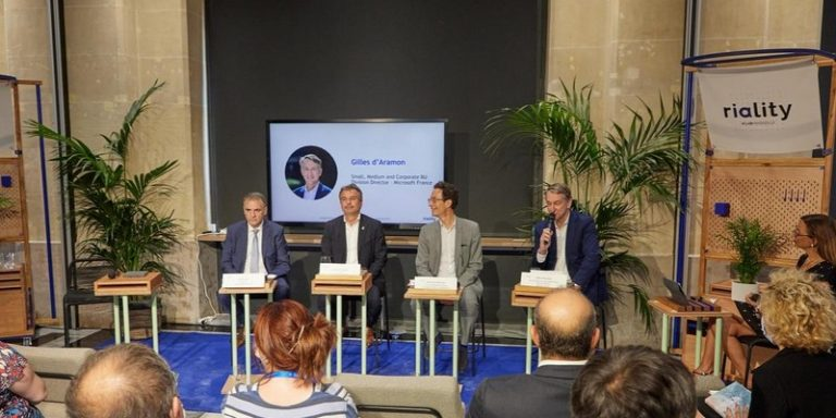 La CCI Aix Marseille-Provence lance son laboratoire d'expérimentation dédié à l'intelligence artificielle