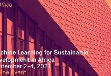 AMLD Africa évènement machine learning application contient Afrique