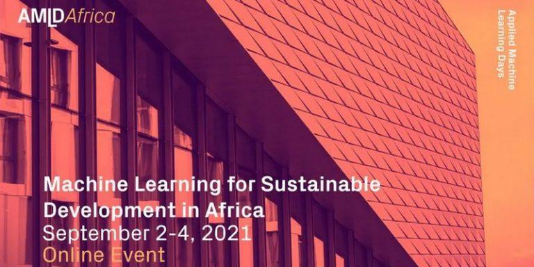 AMLD Africa : un évènement digital sur trois jours pour évoquer l'application du machine learning sur le continent africain