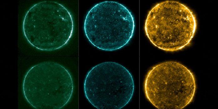 projet recherche NASA intelligence artificielle machine learning étalonnage virtuel astronomie espace télescope solaire