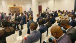 Centre de recherche africain pour l'intelligence artificielle atelier mise en place innovation Afrique Congo