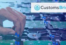 Customs Bridge OVH cloud intelligence artificielle machine learning