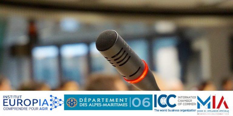L'Institut EuropIA et l'ICC organisent la conférence internationale sur les femmes et l'IA