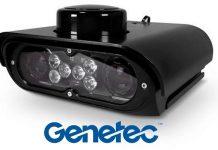 Genetec annonce nouvelle génération caméra reconnaissance image visuelle machine learning