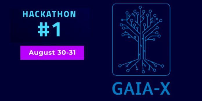 hackathon gaia-x évènement