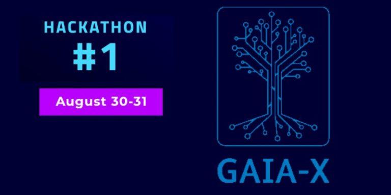 GAIA-X : l'association de cloud computing européen organise la première édition de son hackathon