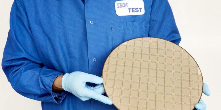 IBM Telum, la nouvelle puce innovante de Big Blue pour lutter contre les fraudes du secteur financier