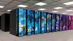 Polaris Nvidia supercalculateur GPU exascale intelligence artificielle