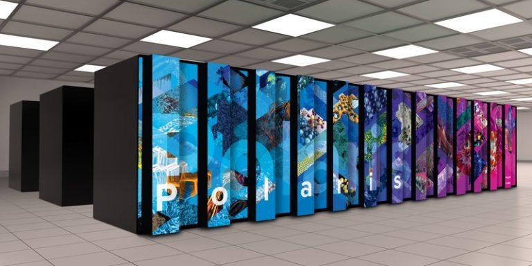 NVIDIA annonce que le futur supercalculateur Polaris de l'Argonne National Laboratory sera accéléré grâce à ses GPU
