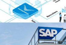 SAP SwoopTalent acquisition