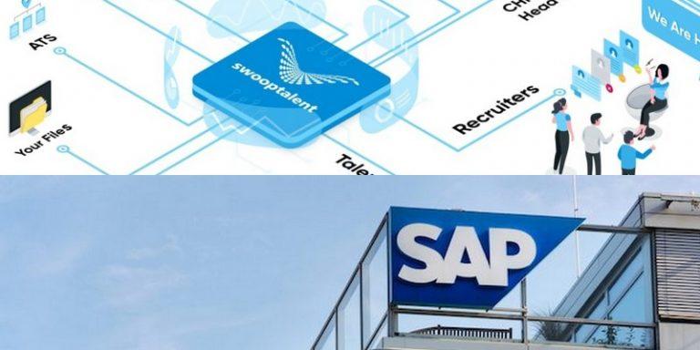 SAP annonce le rachat de SwoopTalent afin d'intégrer sa solution phare dans sa suite de logiciels