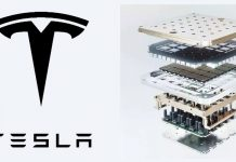 Tesla Dojo D1 Puce performance conduite autonome