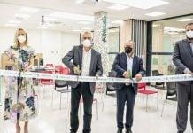 laboratoire recherche Skoda production voitures électriques