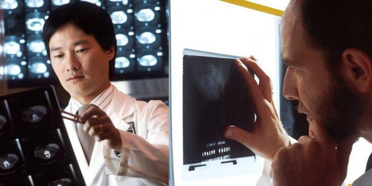 AP-HP s'associe avec Gleamer pour innover dans la détection des anomalies radiologiques thoraciques