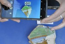 ArchAIDE projet européen application archéologie reconnaissance visuelle intelligence artificielle