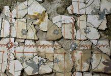 Archéologie Projet RePAIR intelligence artificielle reconnaissance visuelle restauration