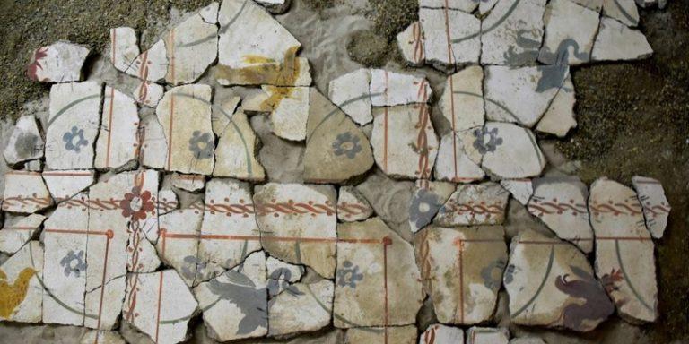 Le projet RePAIR : aider les archéologues à restaurer les fresques du passé grâce à l'intelligence artificielle