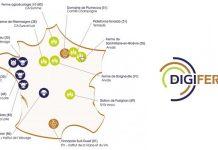 Digifermes label agriculture fermes numériques transformation numérique appel candidature