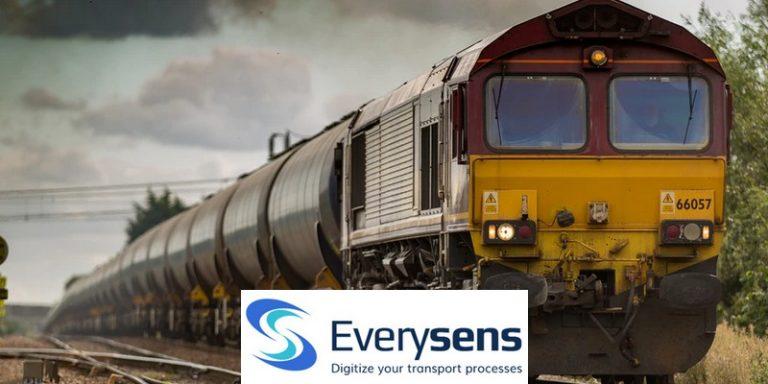 Disponibilité des wagons en usine : l'outil TVMS d'Everysens mis à jour avec une nouvelle fonctionnalité