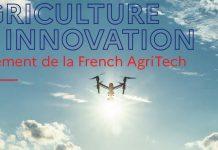 French Agritech lancement innovation agriculture financement appel projets soutien