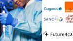 Future4care appel à projets santé numérique e-santé