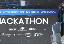Hackathon AI4IA Industrie 4.0 concours compétition machine learning