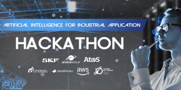 Hackathon IA4AI : utiliser toutes les capacités de l'IA et du machine learning au service de l'industrie 4.0