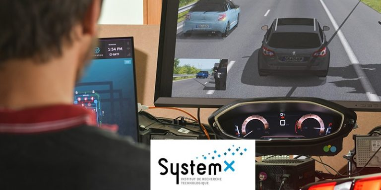 L'IRT SystemX annonce les résultats de son projet dédié à la cybersécurité du transport intelligent