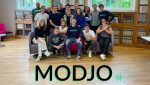 Modjo solution SaaS levée fonds start-up financement