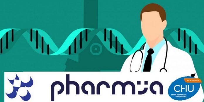 PharmIA solution innovante pharmacie clinique hôpitaux santé
