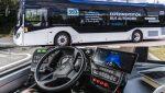 RATP bus autonome expérimentation tests