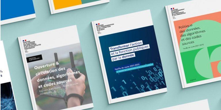 L'ensemble des ministères de France ont été mobilisés afin de définir leur stratégie en matière de gestion de la data