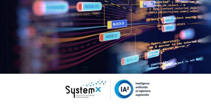 IRT SystemX projet recherche intelligence artificielle analyse données multisources big data