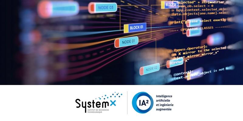 SystemX, l'Institut de recherche technologique (IRT) dédié à l'ingénierie numérique des systèmes du futur, lance le projet