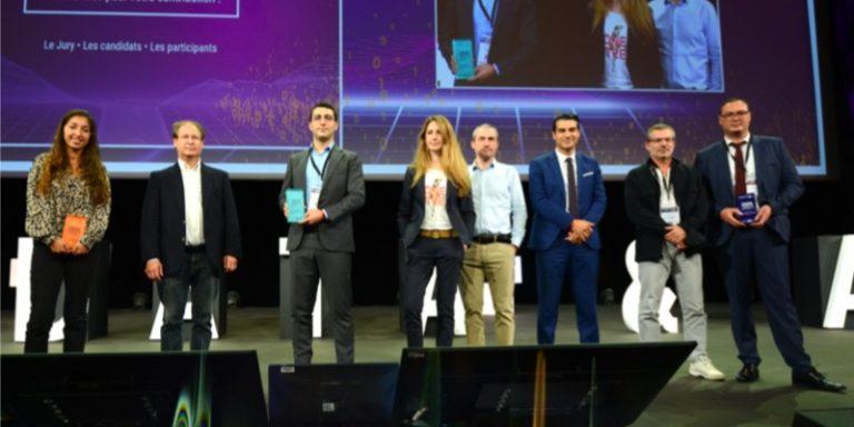 Les trophées de l'innovation du Big Data et AI Paris 2021 récompensent trois projets