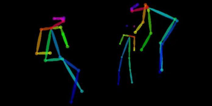 Université de Genève analyse vidéo intelligence artificielle trouble autistique
