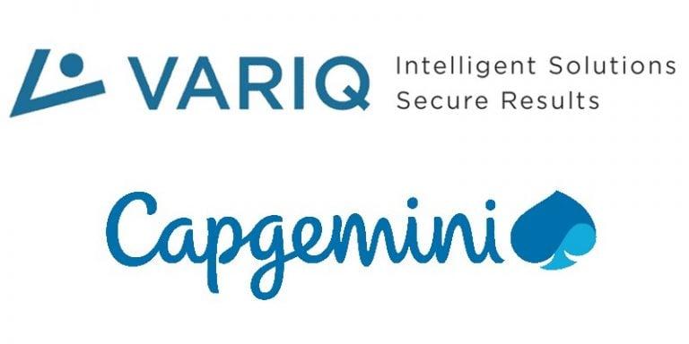Capgemini signe un accord afin d'acquérir VariQ pour renforcer son activité Governement Solutions aux Etats-Unis