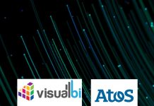 Atos acquisition Visual BI business intelligence